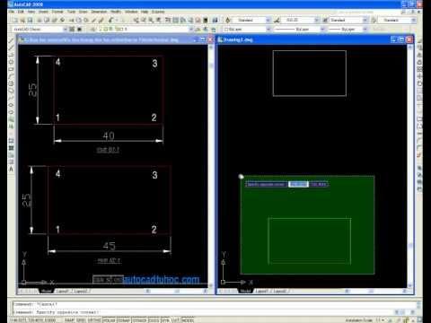 AutoCADtuhoc_Video01_2DCanBan