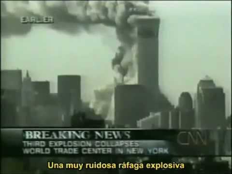 La gran mentira de las Torres Gemelas a diez años de la tragedia.