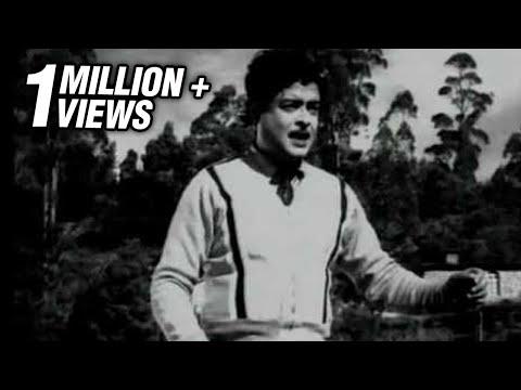 Kaatru Vandhal - Savithri & Gemini Ganesan - Kathirunda Kangal