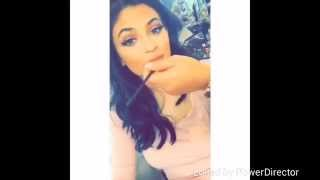 Kylie Jenner snapchat videos AUGUST 2015