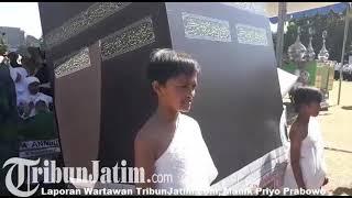 download lagu Kirap Karnaval Nusantara Menyambut Tahun Baru Islam 1439 Hijriah gratis
