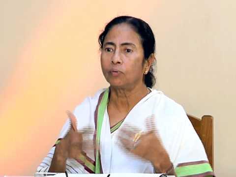 Mukhomukhi Mamata Banerjee Exclusive Interview 6