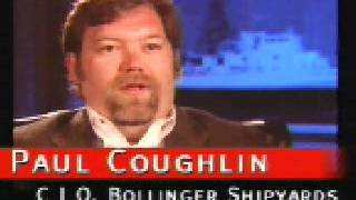 Three WorkBoat Questions with Bollinger Shipyards' Chris Bollinger