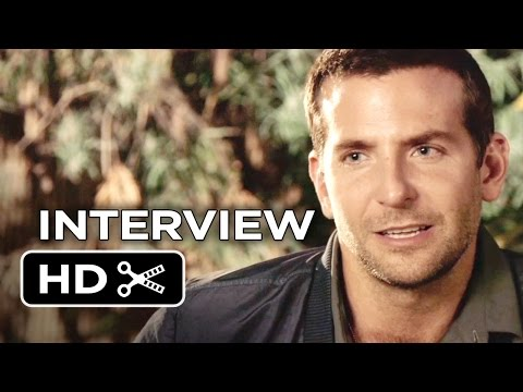 Aloha Interview - Bradley Cooper (2015) - Cameron Crowe Romantic Drama HD