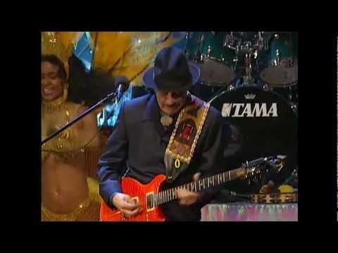 Carlos Santana - (da Le) Taleo