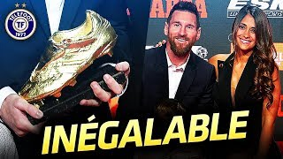 Messi encore Soulier d'or ! - La Quotidienne #559