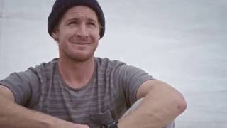 SURFER ANDREW COTTON TALKS ABOUT THE G-SHOCK GULFMASTER GWN-Q1000