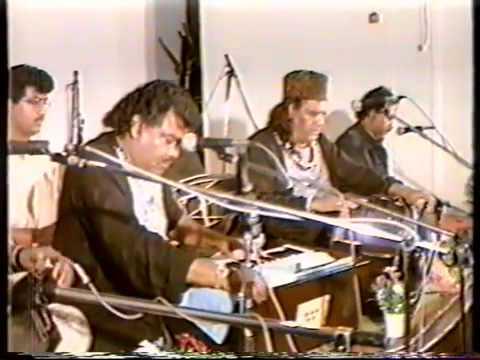 Sabri Brothers - Ya Muhammad Noor E Mujassam 1 video