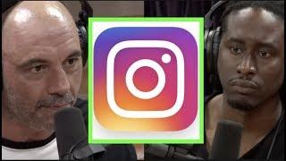 Hotep Jesus Says Facebook and Instagram Are Trash  Joe Rogan