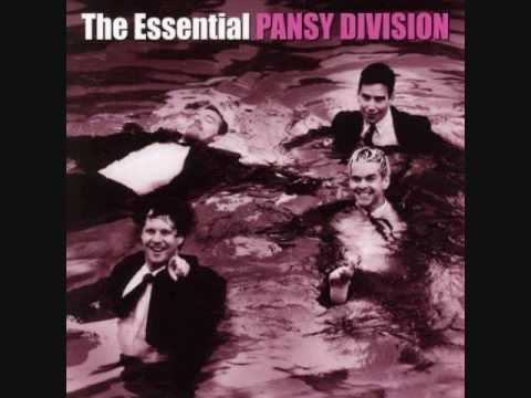 Pansy Division - Political Asshole