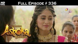 Chakravartin Ashoka Samrat - 12th May 2016 - चक्रवतीन अशोक सम्राट - Full Episode (HD)
