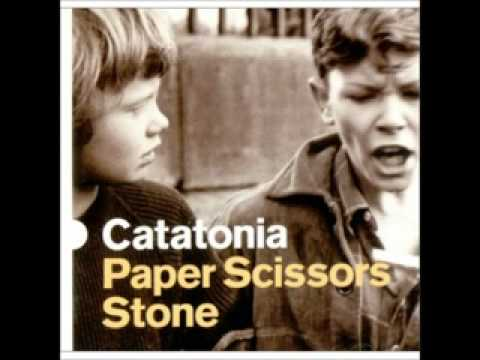 Catatonia - Arabian Derby