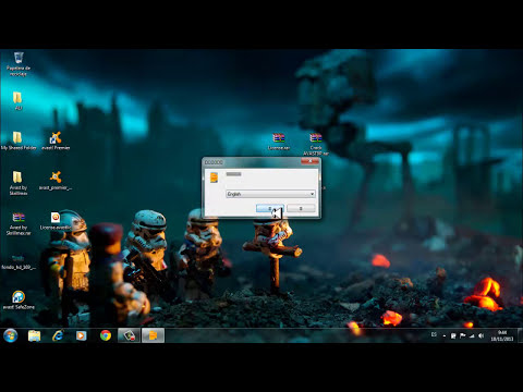 Descargar e Instalar Avast 9 Premier 2014 FULL | Licencia | | Crack 2050 |
