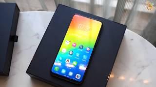 """Vivo Nex S ra mắt: smartphone tràn viền """"THỰC THỤ"""" thời điểm hiện tại"""