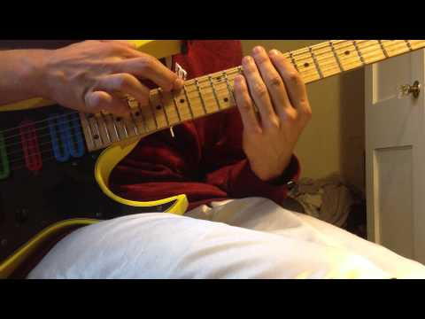 Buckethead - Finger Nubbing