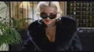 Madonna-She's Not Me (Offer Nissim mix)