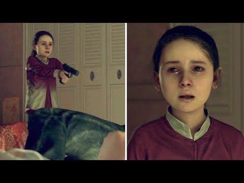 Alice Shoot Todd to Save Kara - Detroit Become Human HD PS4 Pro