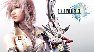 Final Fantasy XIII All Cutscenes (Game Movie) 1080p HD