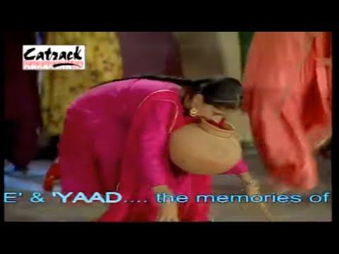 GIDHA | Gidha Punjabana Da | Punjabi Marriage Songs | Traditional...