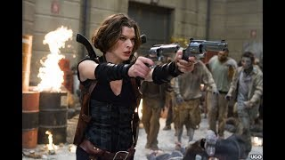 Best Hollywood Action Movie - Latest Action Sci-fi Hollywood Movie 2019