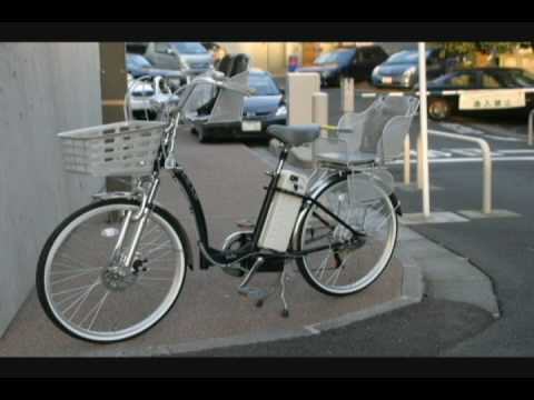電動自転車 ハイブリッド フル電動自転車 gtr : フル電動自転車 LaLa-R 01:57 Mins ...