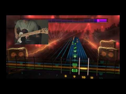 Rocksmith 2014 HD - Brand New Kind of Blue - Gold Motel - Mastered 99% (Lead)