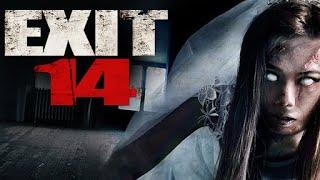Darwaza No. 14 (2017) HD | Full Hindi Dubbed Movie | Hollywood Movies In Hindi Dubbed Full Action
