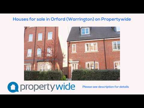 Houses for sale in Orford (Warrington) on Propertywide