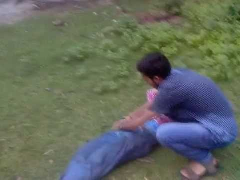 Funny Video By Andhra Pradesh Students video