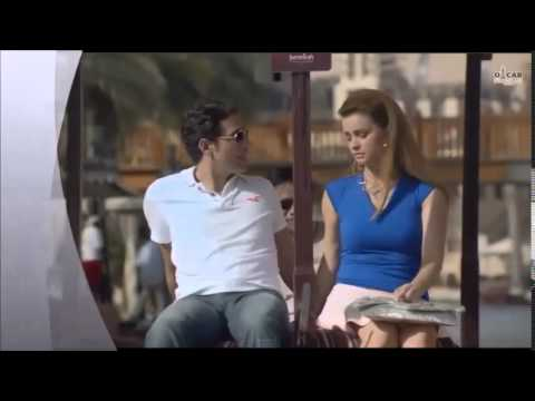 Kazm El Sahr  Ahmed Ezz & Noor L'excellence video