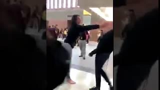 Shocking Video Of Girls Fight