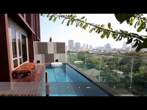 Ideo Morph – Ashton Tower condo Rent 120K. ,Sukhumvit – Thong Lo BTS.. Bangkok