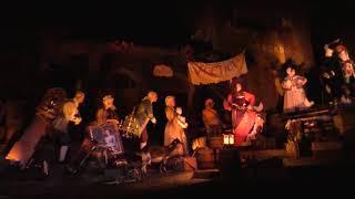 Walt Disney World Pirates of the Carribean on-ride POV
