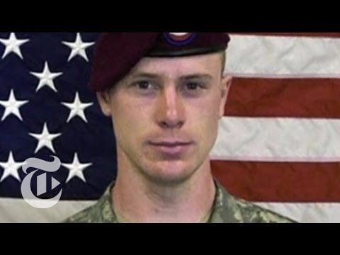 Bowe Bergdahl Release: Negotiating w/ Terrorists? | Times Minute | The New York Times