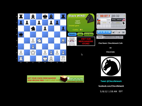 LIVE Blitz Chess Commentary #148: Neo-Indian - Seirawan Attack