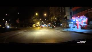 20:03:2015 G90 7S Night Driving www.gearbest.com