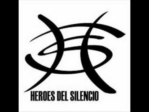 Heroes Del Silencio - Apuesta Por El Rock N Roll