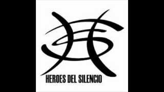 heroes del silencio - apuesta por el rock and roll by 77