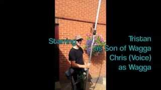 Window Cleaning Tips - Special Techniques by Son Of Wagga