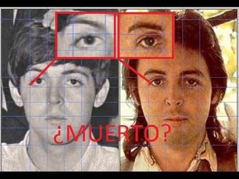 Paul McCartney esta Muerto- Análisis de la evidencia