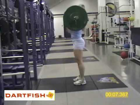 Power Clean Image 1