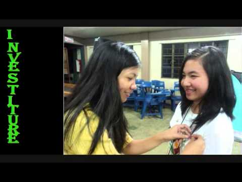 Girl Scout's of the Philippines Club Campaign