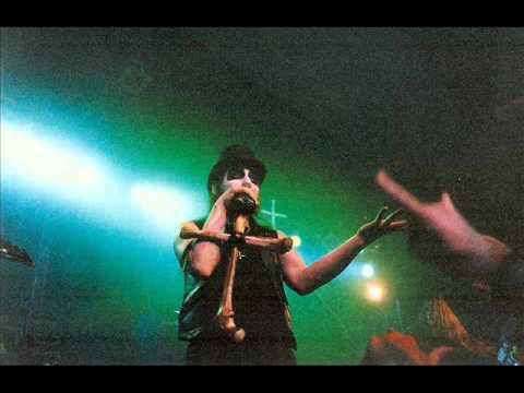 King Diamond - The Exorcist