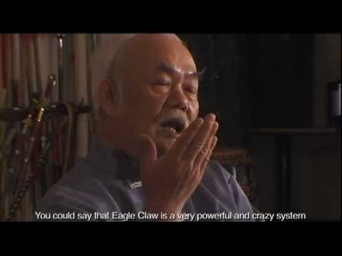 Masters of Eagle Claw Kung Fu: The Legacy of Leung Grandmaster Shum's Ying Jow Pai Image 1