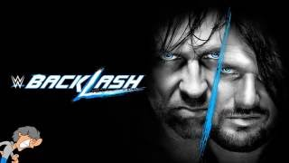 Huevadas del evento: Backlash 2016