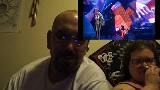 "Amazing Reaction to True Performers Rolling Stones - with Lady Gaga ""Gimme Shelter""  Full HD"