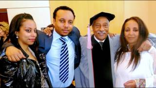 Dr. Mulatu Astatke interview in Seifu on EBS