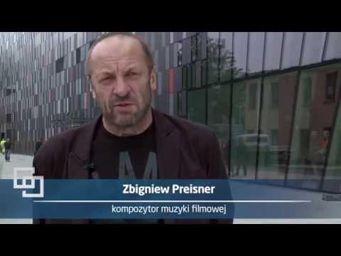 Zbigniew Preisner o Centrum Kongresowym ICE Kraków