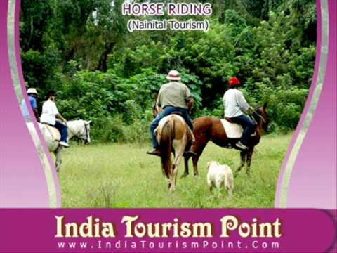 Nainital Tourism & Tour Packages, Nainital Uttaranchal Tour Operator & Travel Agent