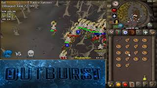 Outburst F2P Pkri vs Doom, Fi